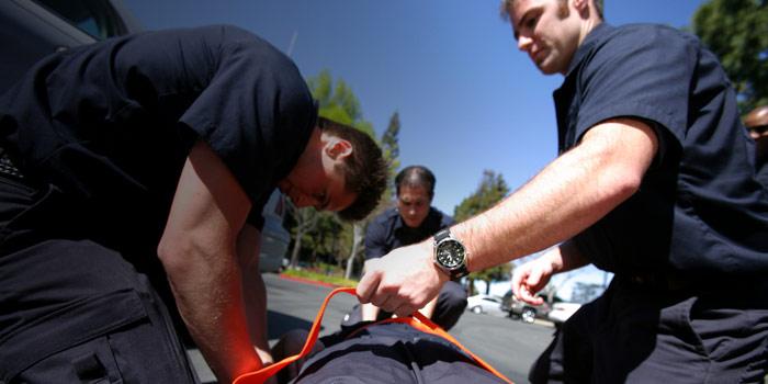 flight paramedic salary